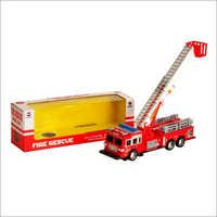 ELECTRIC FIRE ENGINE