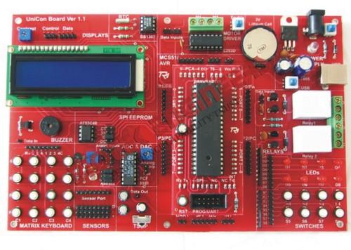 Micro-Controller Programmer