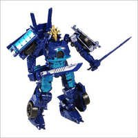 Transformable Toy