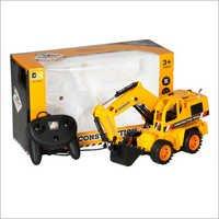 Trailblazer Construction Truck