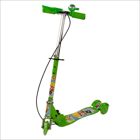 Kids Foot Scooter