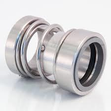 SINGLE COIL SEAL