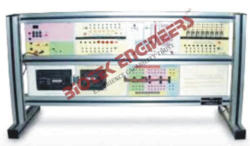 Plc For Process Controls Module
