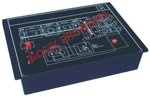 Stepper Motor Control Module