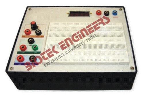 Basic Electronics Training System