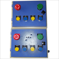 Injection Moulding Machine Control Panel