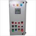 Brake Shoe Making Machine Panel
