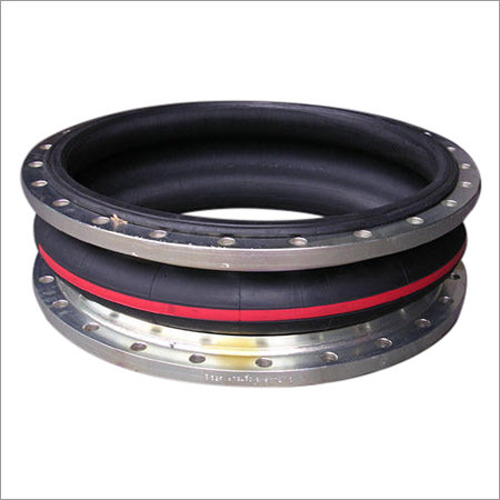 Rubber Expansion Joint Bellows