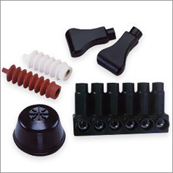 Moulded Silicone Rubber Products
