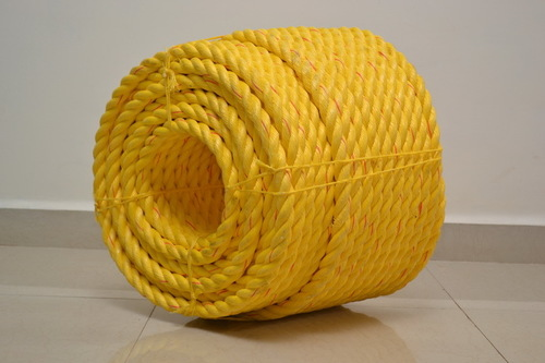 Diamond 3 Strand PP Rope