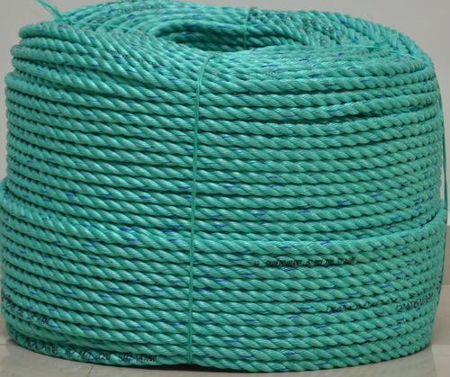 Diamond Hi-Tech Rope