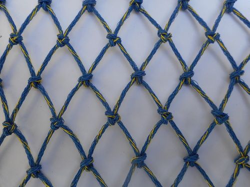 Braided Saffayar Nets
