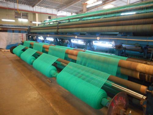 HDPE Braided Nets (Single)