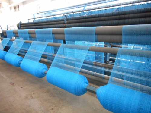 HDPE Twisted Nets (Single)