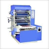 Industrial Film Lamination Machine
