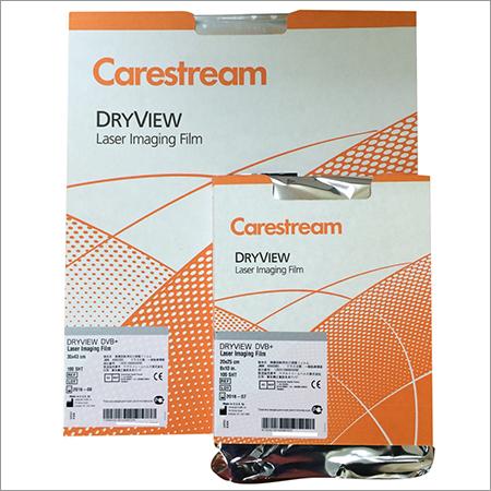 Dry View Laser Imaging Films