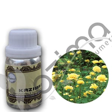 Tea Rose Oil - 100% Pure, Natural & Undiluted Essential Oil