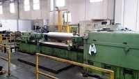 Roll Grinding Machine Waldrich 1200x6000