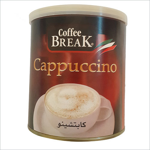 Cappuccino Coffee Powder