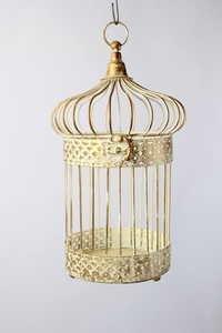 Patta Bird Cage Big