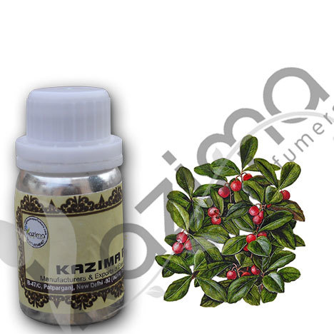 Wintergreen Oil - 100% Pure, Natural & Undiluted Essential Oils