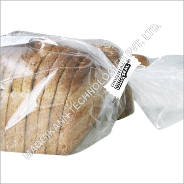 Bread Pouch sealing machine