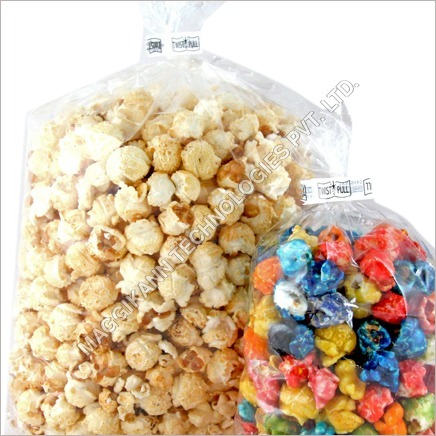 Kettle Corn innoseal Packing Machine