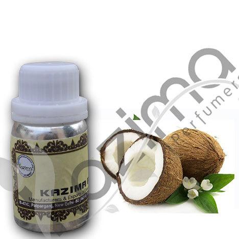 Coconut oil - 100% Pure, Natural & Undiluted Essential Oils