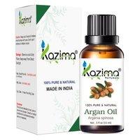 Argan Oil - 100% Pure, Natural & Undiluted Essential Oils