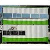Prefabricated & Portable Buildings