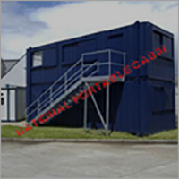 Portable Structure Fabricators