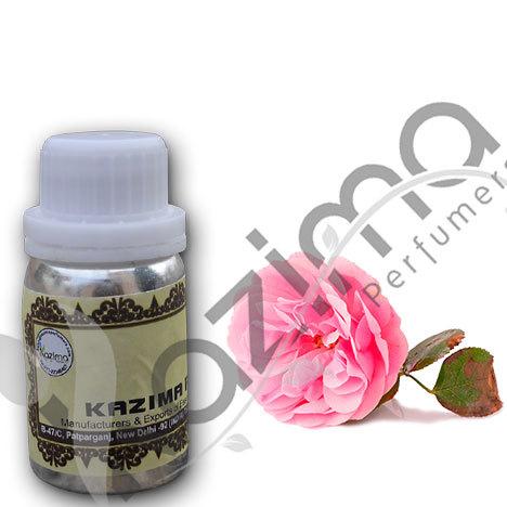 Rose oil - 100% Pure, Natural & Undiluted Essential Oils