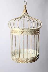 Patta Bird Cage Small