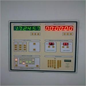 Ot Surgeon Control Panel
