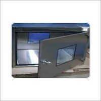 X Ray Hatch Box
