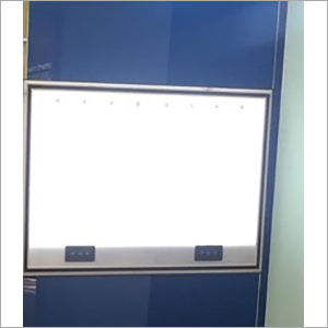 X Ray Viewing Screen Led Base