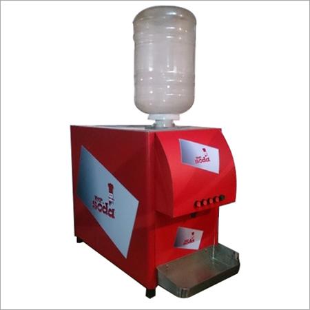 Dispenser model