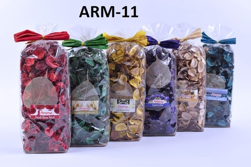 POTPOURRI POLY PACK SMALL