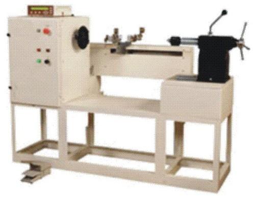 MULTI-PURPOSE COIL WINDING MACHINE
