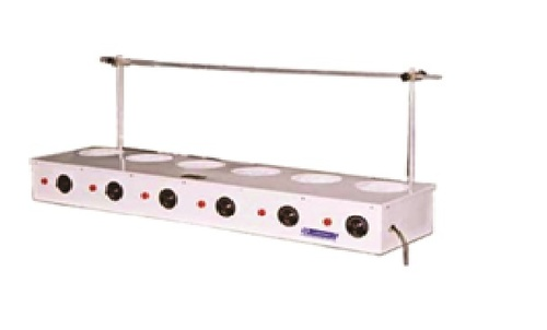 SOXHLET EXTRACTIONS UNITS (Heater Type)