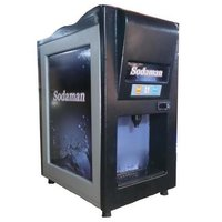 Sodaman Soda Machine