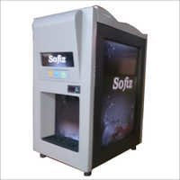 Sofiz soda machine
