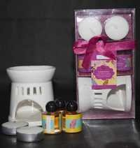 Sparrow Range Candle Gift Sets
