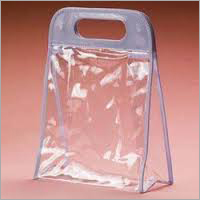 Fancy Zipper Saree Bags