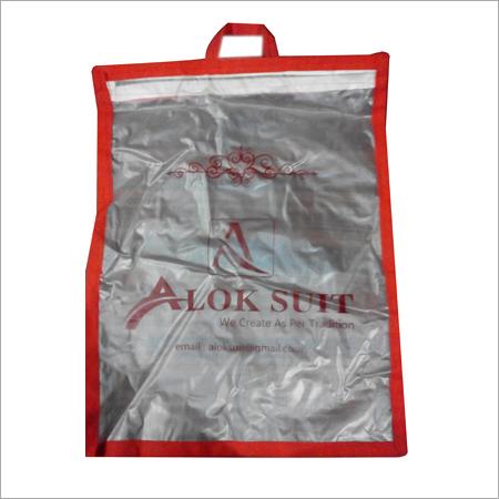 Printed Plastic Bag