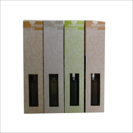 120 ml Modern Range Reed Diffuser