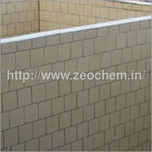 Acid Resistant Bricks Size: 230x115