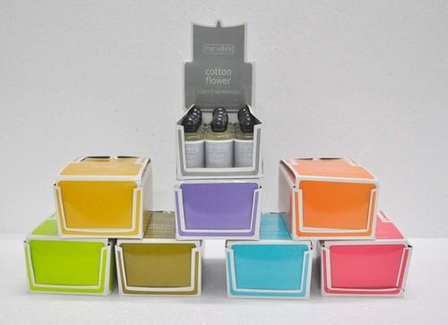 Perfumed Oil Bottle Gift Pack