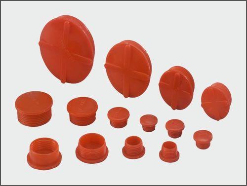 Plastic Dust Protective Cap