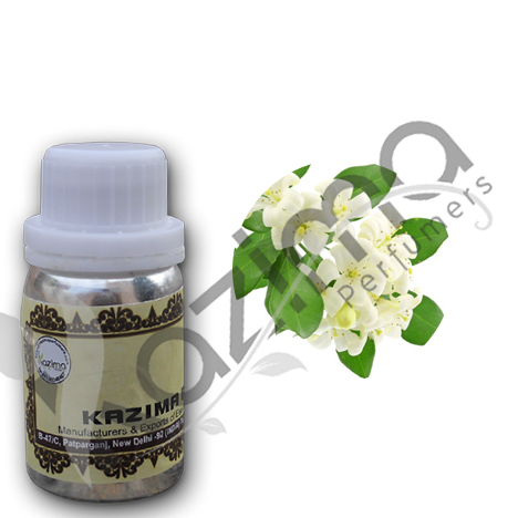 Jasmine Attar - 100% Pure & Natural Attar